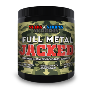 Full Metal Jacked SSN