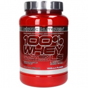 Whey Protein Prof 920g Scitec Nutrition