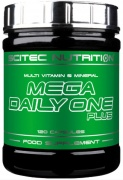 Mega Daily one 120 caps Scitec Nutrition