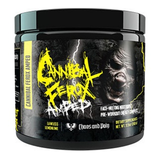 Canninal Ferox Amped 280g Chaos and Pain