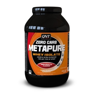 Metapure Whey Isolate 908g QNT