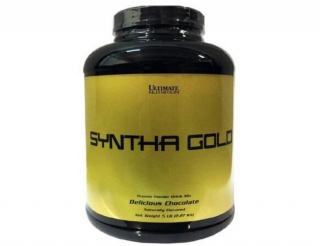 Syntha Gold 2.27 kg Ultimate