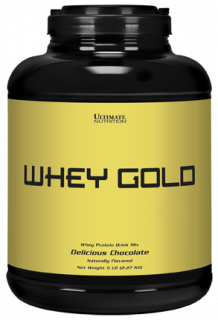 Whey Gold 2.27 kg Ultimate