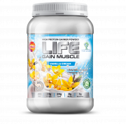 Life Protein 1000g Tree of Life