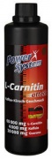 L-carnitine 500 ML Attack