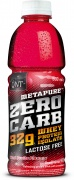 Zero Carb Metapure Whey Isolate 500ml QNT