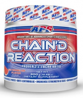 Chaind Reaction 300g APS