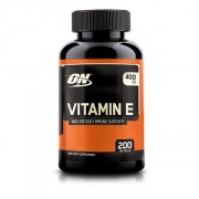 Vitamine E 400IU 200caps ON