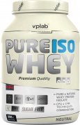 Pure Iso Whey 908g Vp-Lab
