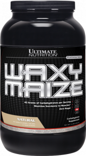 Waxy Maize 1361g Ultimate