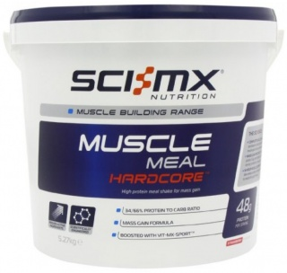 Muscle Meal 5.17 Kg Sci-Mx
