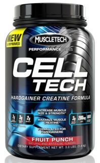 Cell-Tech Performance 1400 г  Muscle Tech