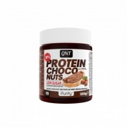 Protein Choco Nuts 250g QNT