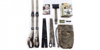 Петли TRX Force Kit Tactical Made in USA Original