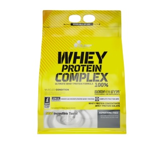 Whey Protein Complex 2270g Olimp