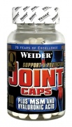 Joint Caps 80 caps Weider