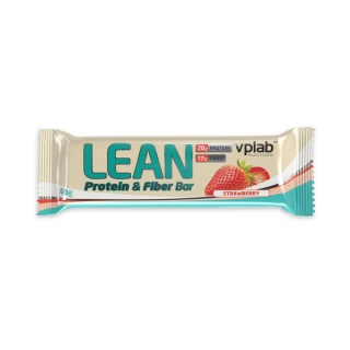 Lean Protein Bar 60g Vp-lab
