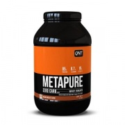 Metapure Whey Isolate 2 kg QNT