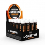 L-Carnitine 3000mg Shot Plus  QNT