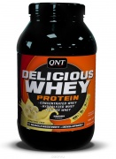 Delicious Whey Protein 2,2 kg QNT