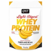 Whey Protein 500g Light Digest QNT
