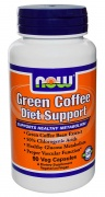 Green Coffee Diet Support 90 caps Now