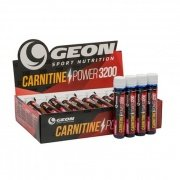 L-Carnitine Power 3200 20x25ml Geon