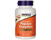 Papaya Enzymes 180 Lozeng Now
