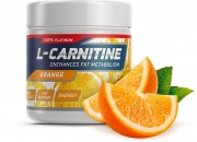 L-Carnitine Powder 150g Geneticlab