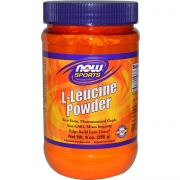 L-Leucine Power 255g Now