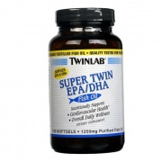 Super Twin Epa/Dha 100 caps Twinlab