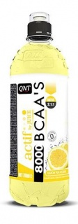 Bcaa S 8000 Qnt 500 ml