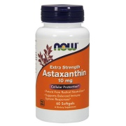 Astaxanthin 10 mg 60 caps Now