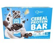 Cereal Protein Bar 38g Quest