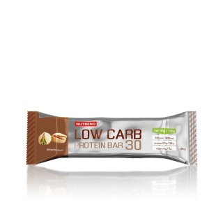 Low Carb protein Bar 80g Nutrend