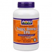 Super Omega EPA 1200mg 120 caps Now