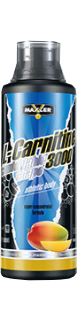L- Carnitine 3000 Maxler 500 ml