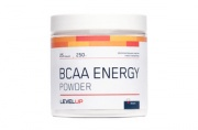 Bcaa Energy 250g Level Up