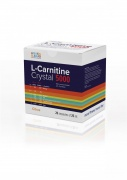 L-Carnitine Crystal 5000  20 x 25ml