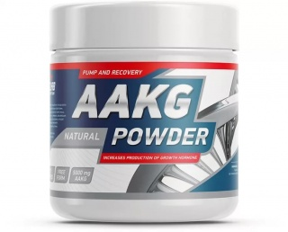 AAKG Powder 150g Geneticlab