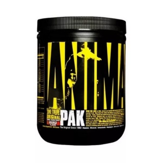 Animal Pak Powder 388g Universal