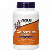 Colostrum Powder 85g Now