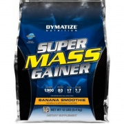 Super Mass Gainer 5,4 kg Dymatize