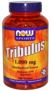 Tribulus 1000 mg Now 180 Tabs