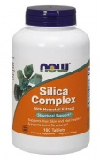 Silica Complex 180 Tabs Now