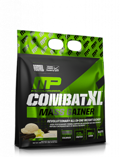 Combat XL 5044 kg Muscle Pharm