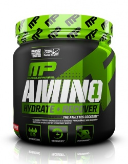 Amino 1 Muscle Pharm 432g