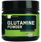 Glutamine powder ON 600g