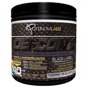 Defcon Black 350g Platinum Lab