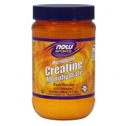 Creatine 500g Now Pure Powder